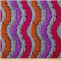 Kaffe Fassett Collective Serpentine Dark