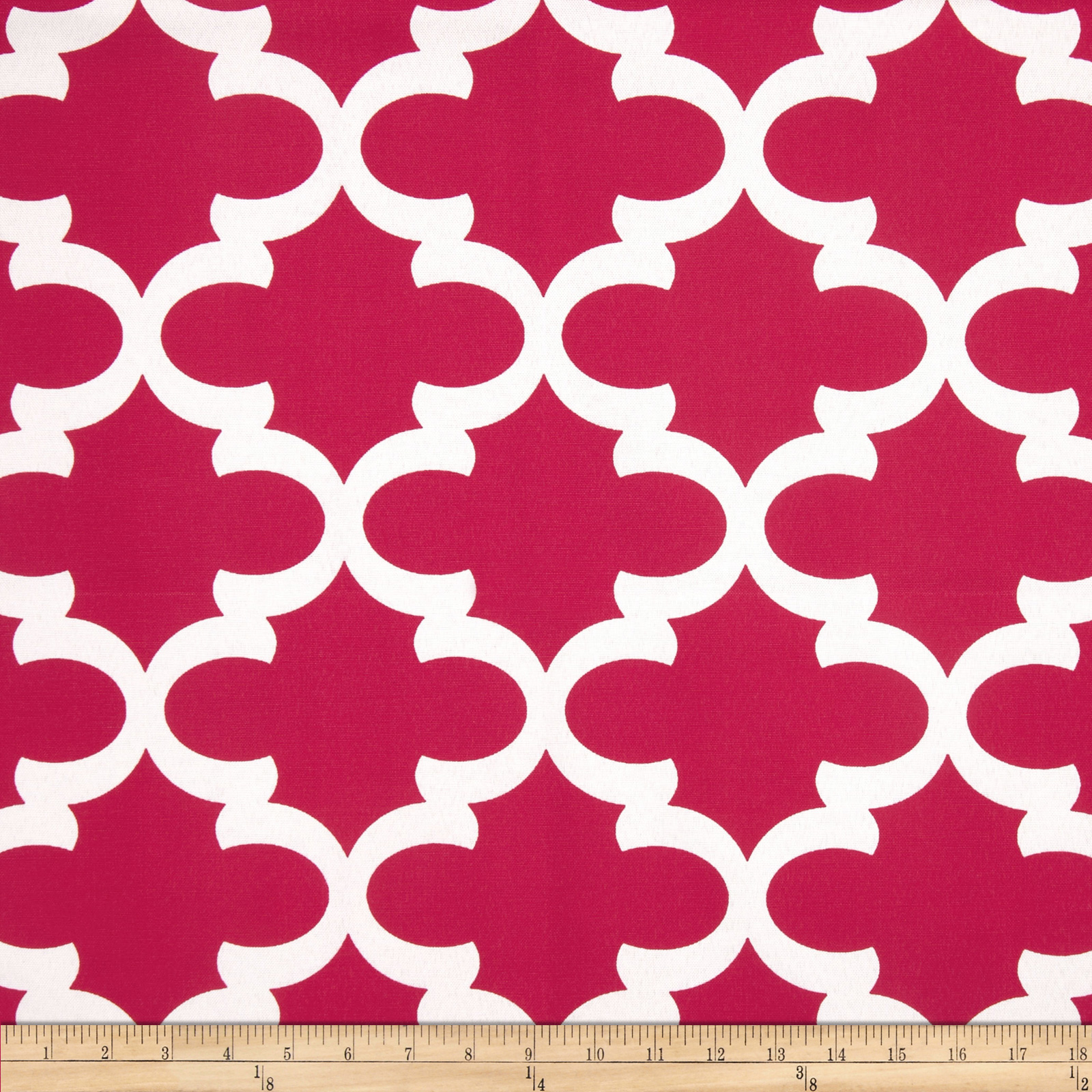 Premier Prints Fynn Candy Pink Fabric