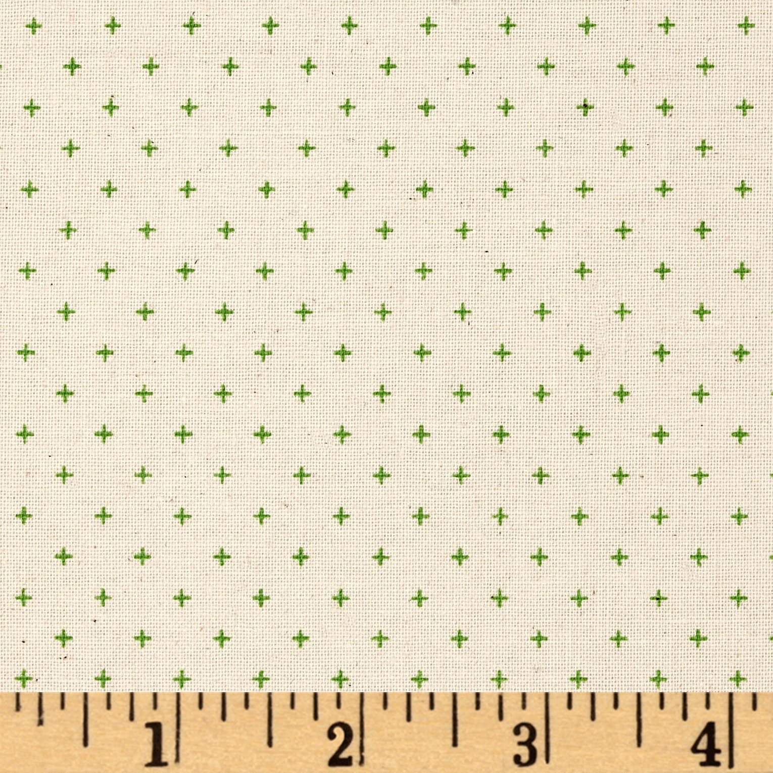 Image of Cotton + Steel Add It Up Lollipop Fabric