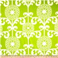 Waverly Fun Floret Sateen Spruce