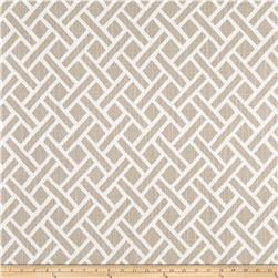 Premier Prints Modern Farmhouse Eastwood Slub Canvas Ecru