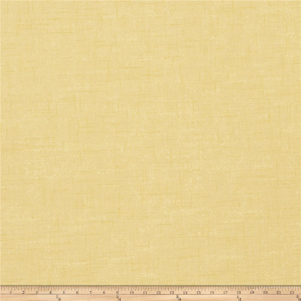 Fabricut Bolt Faux Silk Banana