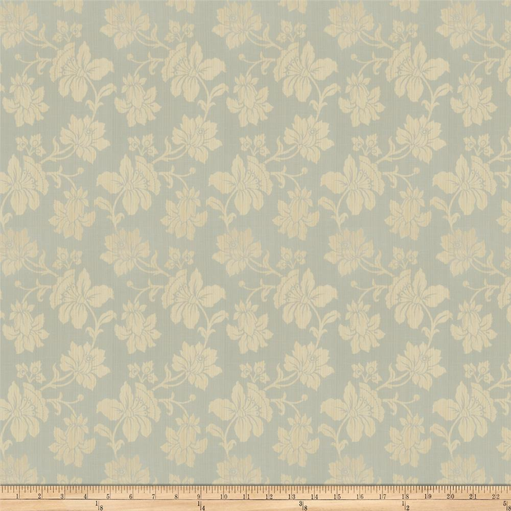 Trend 02844 slub satin jacquard floral cocoon discount for Jacquard fabric