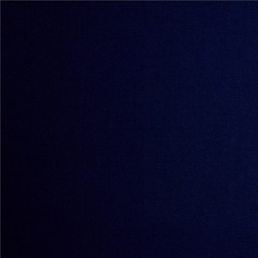 Michael Miller Cotton Couture Broadcloth Midnight Blue