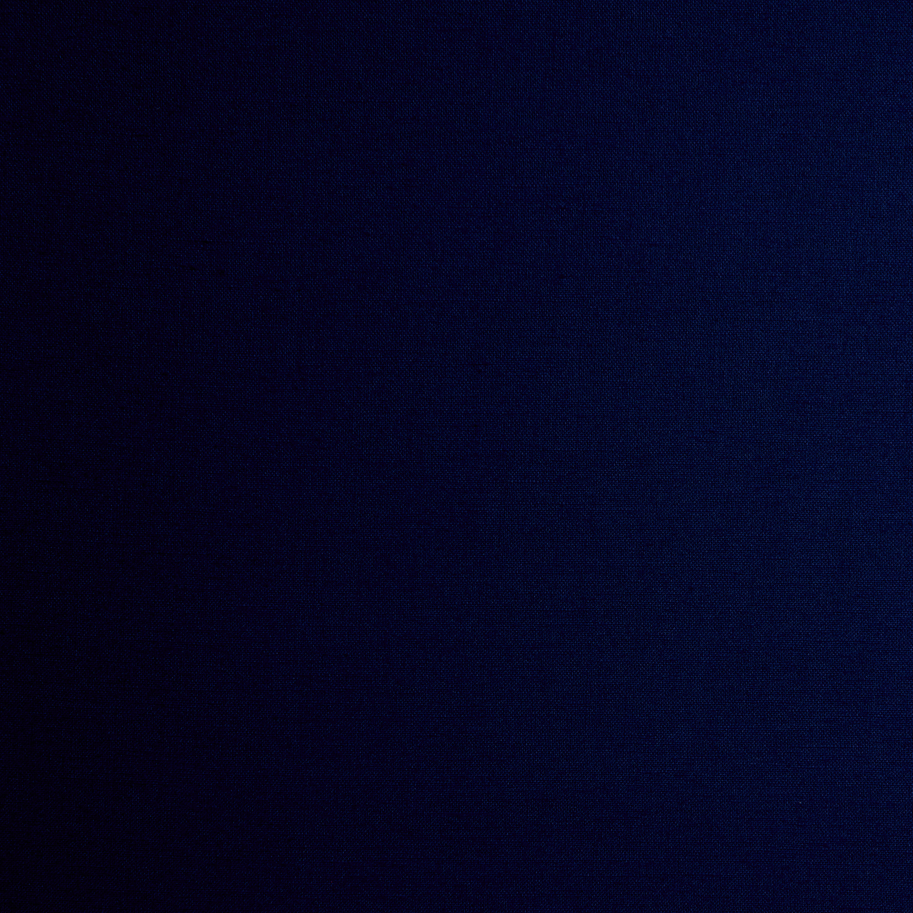 Michael Miller Cotton Couture Broadcloth Midnight Blue Fabric