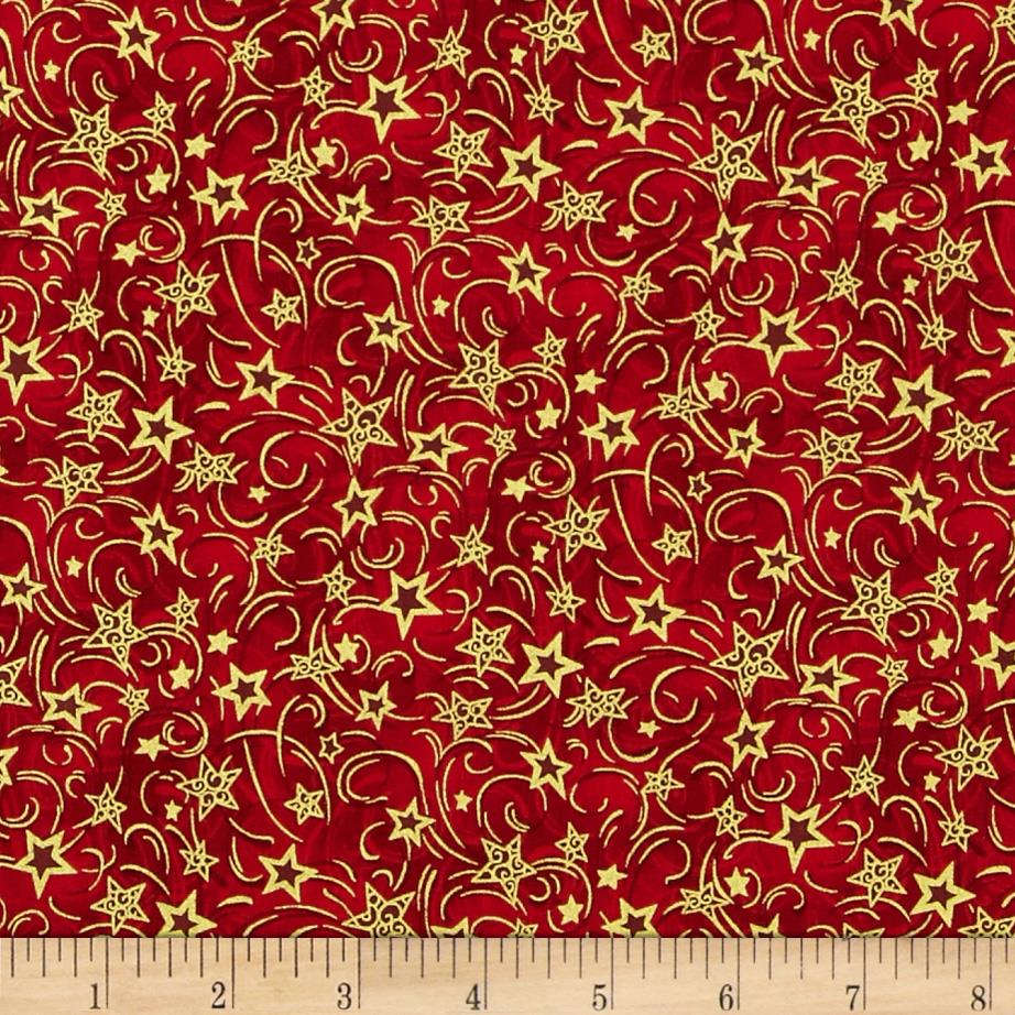 Christmas Quilt Fabric Sale