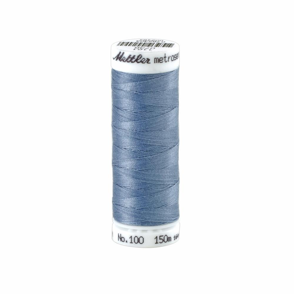 Mettler Metrosene Polyester All Purpose Thread Winter Frost