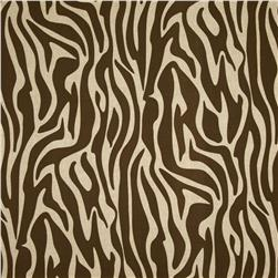 Premier Prints Kato Blend Italian Brown/Oatmeal Fabric