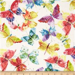 Contempo Butterfly Effect Small Butterflies Multi