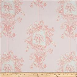P Kaufmann Angel Toile Cotton Candy Fabric