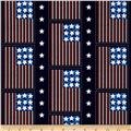 Patriotic Pride Flag Navy