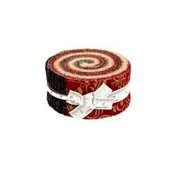"Moda Rejoice In The Season 2.5"" Jelly Roll"