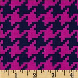 Michael Miller Everyday Houndstooth Jewel