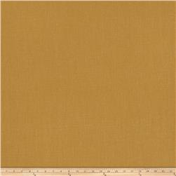 Fabricut Principal Brushed Cotton Canvas Ochre