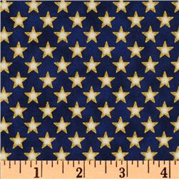 People's House Stars Navy