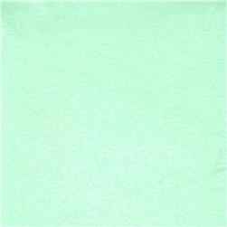 Stretch Rayon Jersey Knit Mint