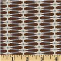 Jenean Morrison True Colors Ribbon Brown