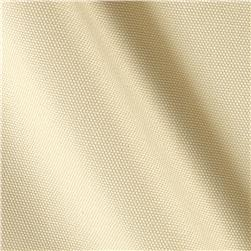 Kaufman Big Sur Canvas Solid Ivory