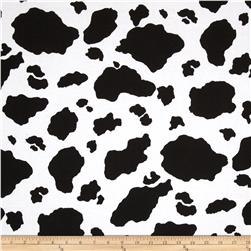 Heart of the Country Cowhide Black/White