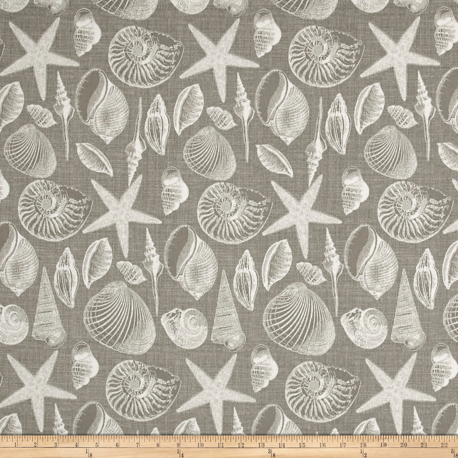 Bryant Indoor/outdoor Shoreline Nickel Fabric