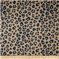 Jaclyn Smith Animal Print Blend Heritage