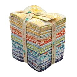 Moda Sunnyside Fat Quarter Assortment