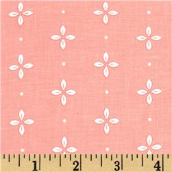 Wallflowers Foulard Pink