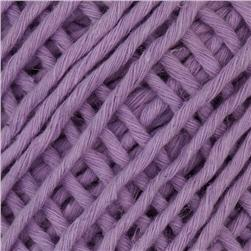 Martha Stewart Cotton Hemp Yarn (544) Sugared Violet