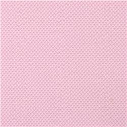 Moisture Wicking Diamond Knit Pink