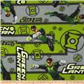 Fleece Green Lantern Green
