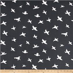 Premier Prints Indoor/Outdoor Bird Silhouette Cavern