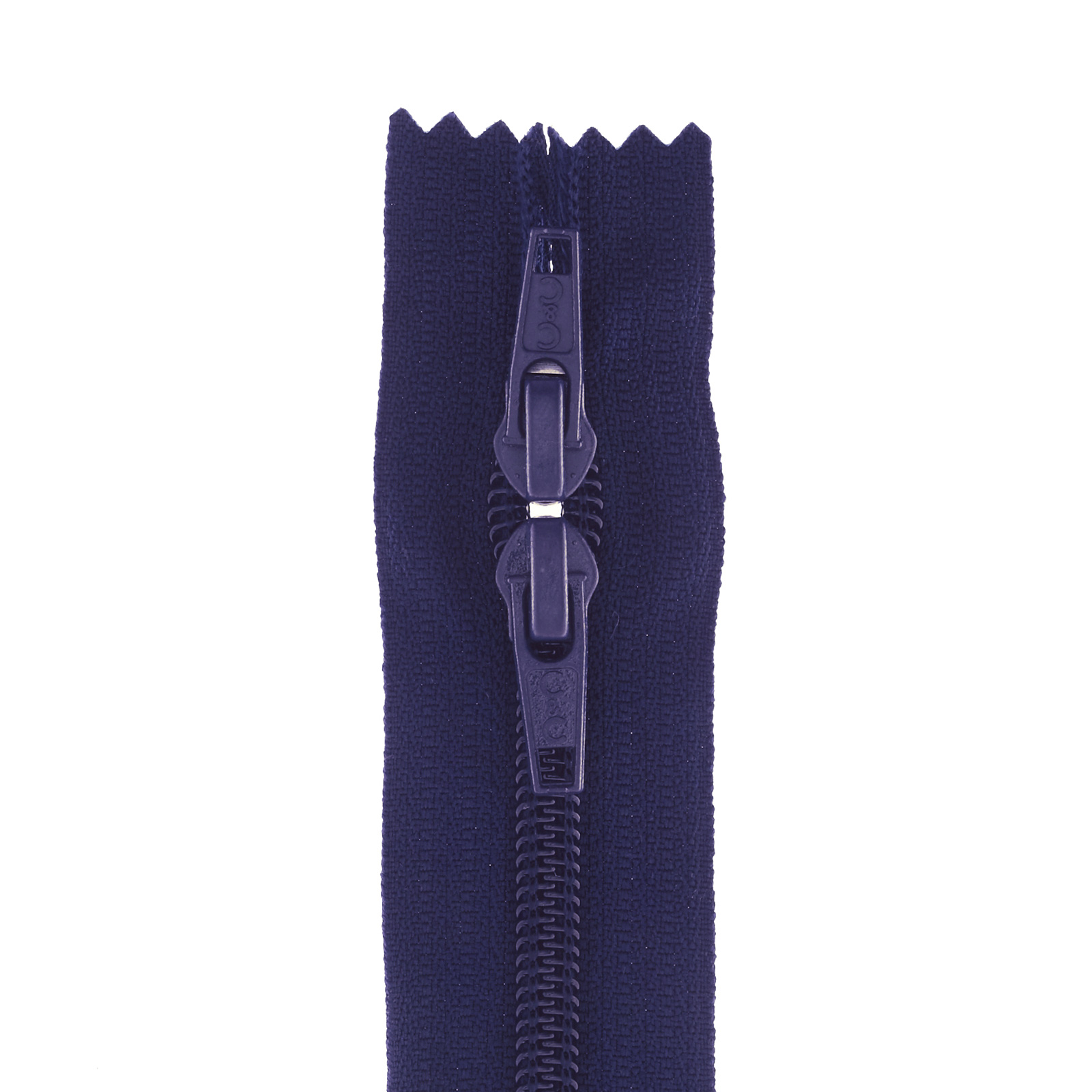 Coats & Clark Purse Zipper 22'' Navy