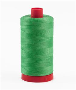 Aurifil Quilting Thread 50wt Light Emerald
