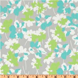 Premier Prints Acres Twill Harmony/Green