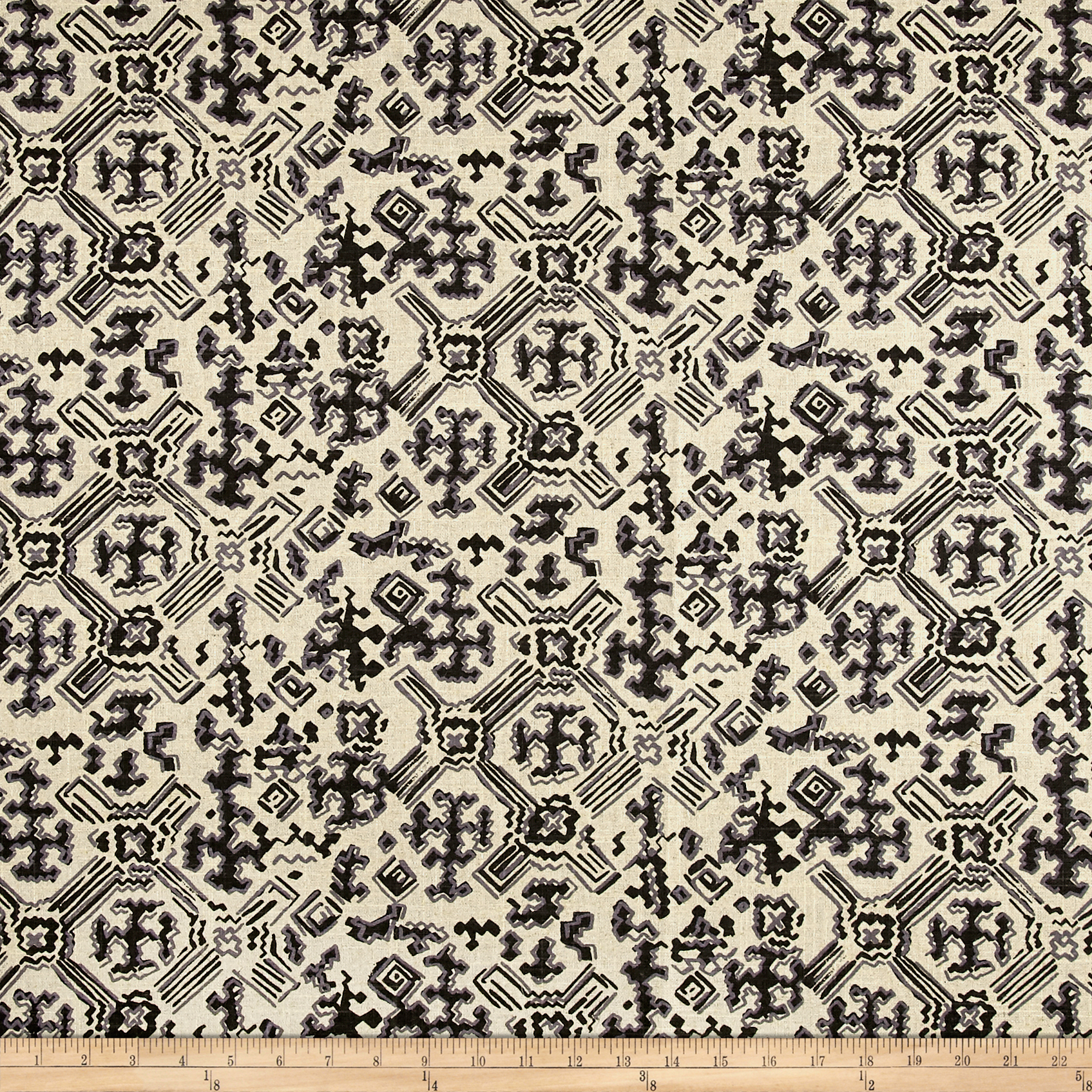 Lacefield Nomad Granite Pearlized Fabric by Lacefield in USA