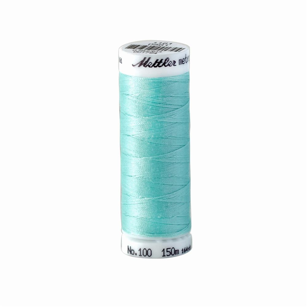 Mettler Metrosene Polyester All Purpose Thread Luster