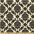 Aviary 2 Damask Cavern Black