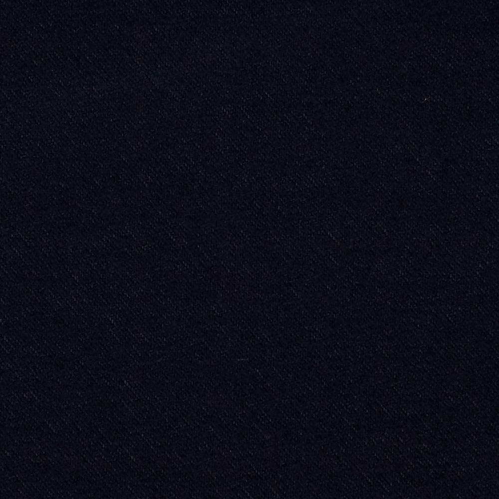 Stretch Dry Serge Dark Navy
