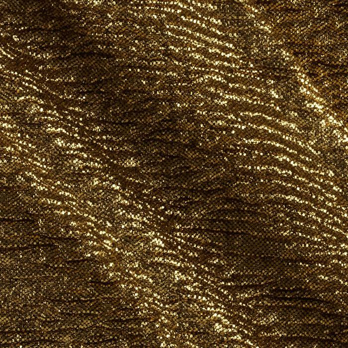 Luxor Knit Dark Gold