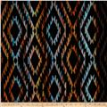 Michael Miller Tribal Blanket Sunset