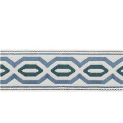 "Fabricut 2.25"" Papaya Trim Horizon"