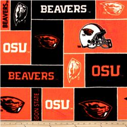 Collegiate Fleece Oregon State