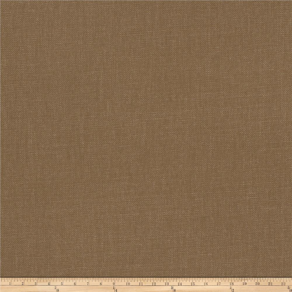 Fabricut Principal Brushed Cotton Canvas Cider - Discount ...