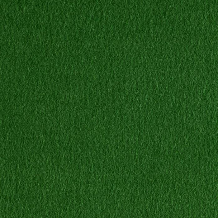 Flannel Solid Forest Green