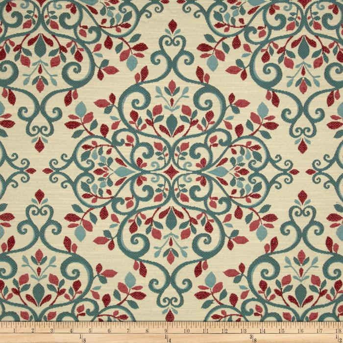 Persian Fabric: Object Moved