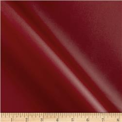 Richloom Fortress Marine Vinyl Lakelure Burgundy