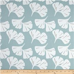 Premier Prints Ginko Spa Blue