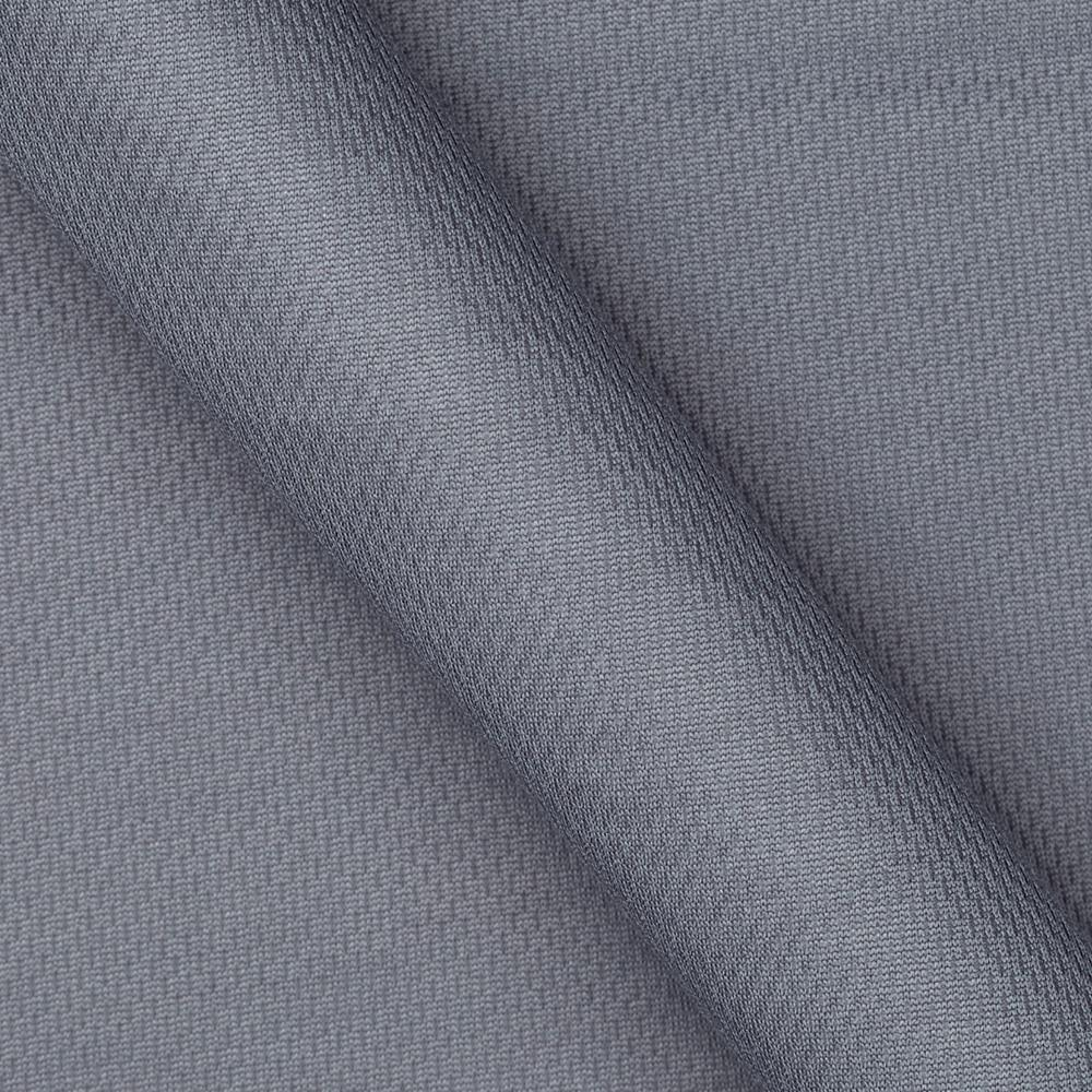 Athletic Mesh Knit Dark Grey