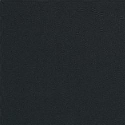 Kaufman Uniform Basics Ventura Microfiber Twill Charcoal