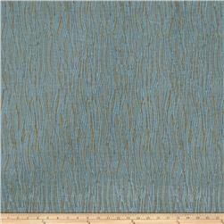 Fabricut Magic Chenille Blue Shadow